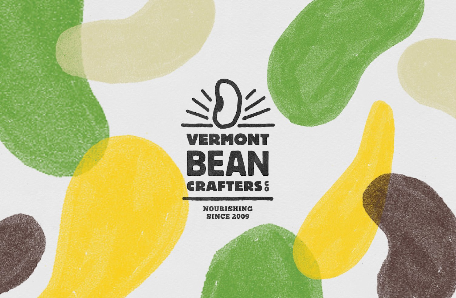 Vermont Bean Crafters Branding
