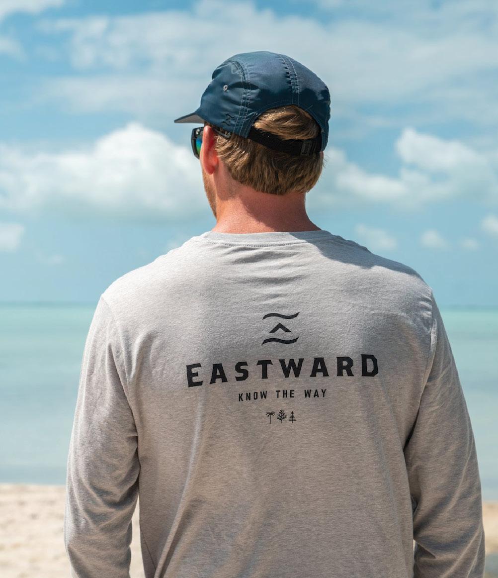 Eastward Branding