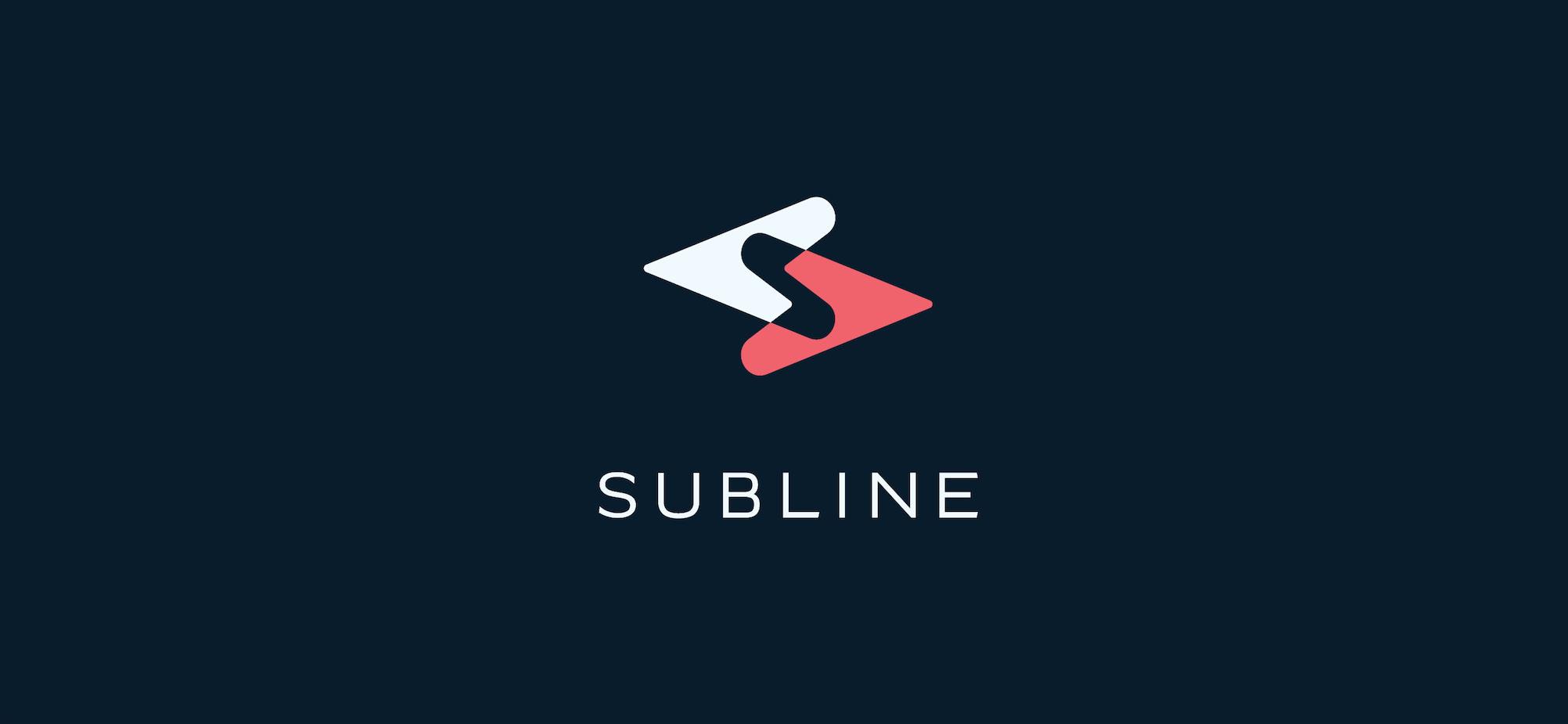 Subline Branding